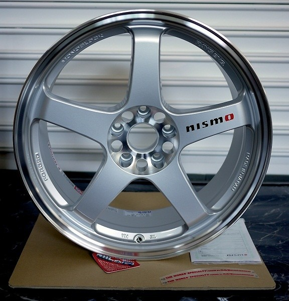 """18"""" LMGT4 wheels spotted on ebay - Spotted on Ebay or ..."""