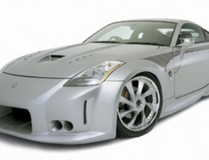VeilSide - Nissan 350Z Version 3