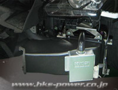 HKS - 2011 Campaign - GTR Circuit Package