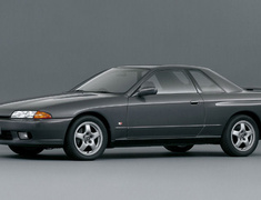 Nissan - OEM Parts - R32 GTS-t