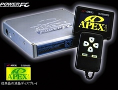 APEXi - Power FC &amp; New Version Hand Controller