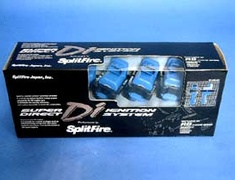 Splitfire - Super Direct Di Ignition System