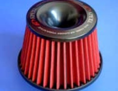 APEXi - Power Intake - Replacement Filter and Adapter