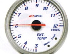 APEXi - EL2 System Meter - Exhaust Temperature