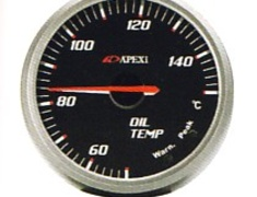 APEXi - EL2 System Meter - Oil Temperature