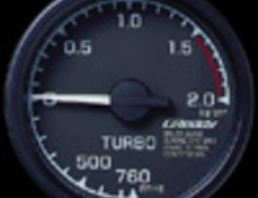 Greddy - Mechanical Meter - Boost