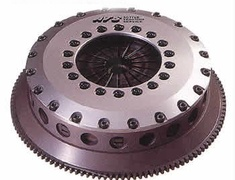 ATS - Carbon Clutch