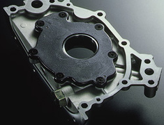 Greddy - Large Oil Pump