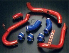 Monster - Intercooling Piping Kit