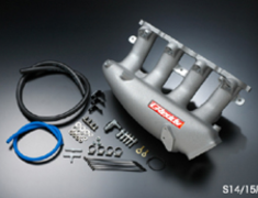 Greddy - Intake Plenum - Nissan Silvia