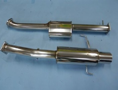 31019-AN012 Nissan - Skyline - ER34 - RB25DET - 98/5-01/5 - Tail 120mm - Pipe 85mm (2 Door)