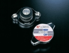 Cusco - High Pressure Radiator Cap