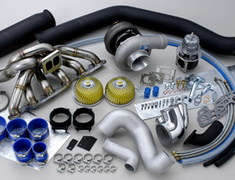 Greddy - Turbo Kit - GTO