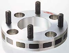 Kics - Wide Tread Spacers