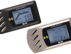 Blitz - Power Meter I-D III