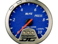 Blitz - Racing Meter - DC II - Pressure