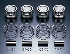 HKS - Forged Piston Kit