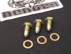 spare bolts Plunger Bolt Set (Included 3 bolts)