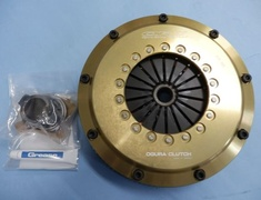 409 Series - Single Plate Clutch