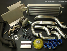 Trust - Greddy - Turbo Kit - Bolt On - S2000