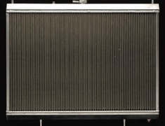 Blitz - LM Radiator