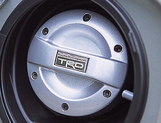 TRD - Fuel Cap Cover