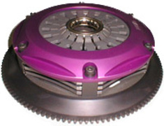 Exedy - Hyper Metal - Triple Plate Clutch