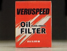 Nismo - VERUSPEED Oil Filter