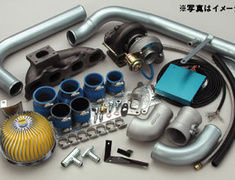Greddy - Turbo kit - Mazda RX8