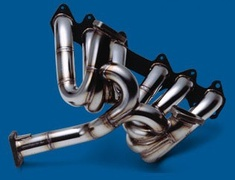 Greddy - Exhaust Manifold - Nissan Skyline