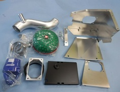 Carbing - Suction Kit + Airbox