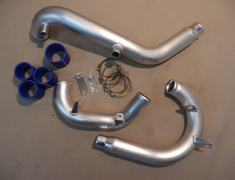 Carbing - Intake Piping Kit