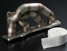 C-One - Exhaust Manifold