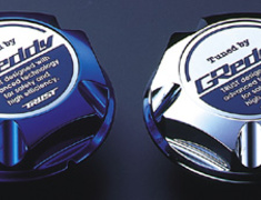 Greddy - Oil Filler Cap