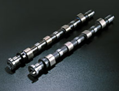 JUN - High Lift Camshaft Kit - Nissan SR20DE(T)