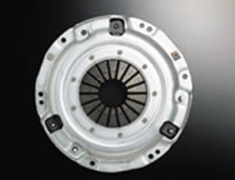 TRD - Clutch Cover & Disc
