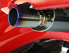 GP Sports - EXAS - Performance ST Exhaust