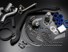 Greddy - Turbo Kit - Subaru WRX - Wastegate Type