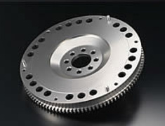 C-One - Flywheel