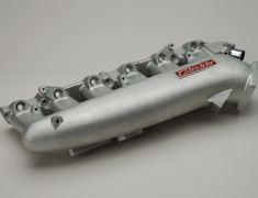 Greddy - Intake Plenum - With Fuel Rail