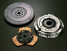 JUN - Hyper Clutch Kit