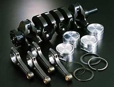 JUN - Stroker Kit - Nissan SR20DET - 2.2L