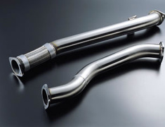 C-One - SPL Front Pipe