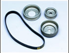Fujita Engineering - Pulley Kit
