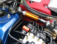 J's Racing - Engine Torque Damper