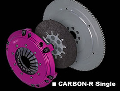 Exedy - Hyper Carbon - Carbon-R - Single Plate Clutch