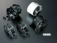 J's Racing - Engine Mount Set