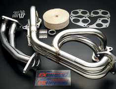 Tomei - Expreme - Exhaust Manifold - Subaru WRX - Unequal Length