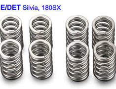 Toda - Valve Springs
