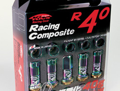 Kics - Racing Composite R40 - Wheel Nuts
